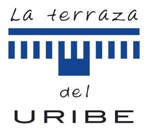 La terraza del Uribe